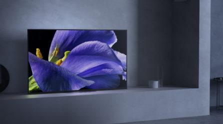 Bravia Oled di Sony presenta AG8, i nuovi televisori pensati per una visione coinvolgente e immersiva