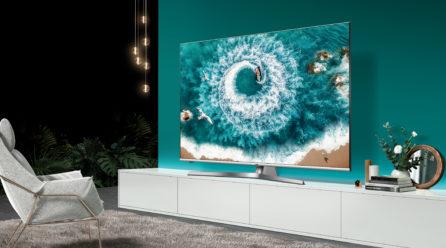 I nuovi TV Uled di Hisense con grandi colori e un listino da scoprire