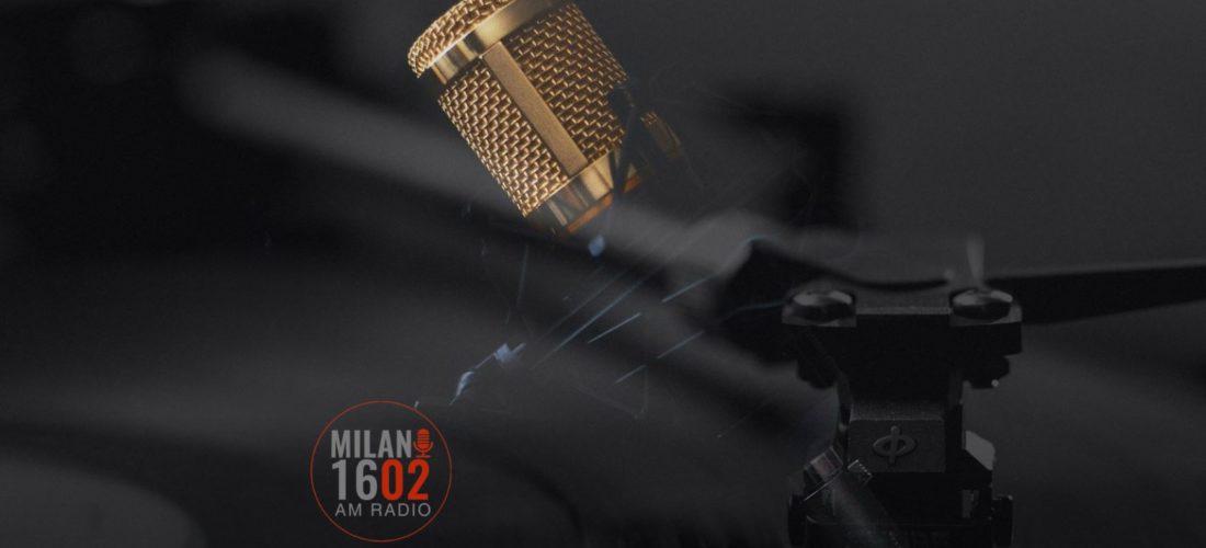 Trame&Tech su Radio Milano 1602