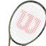 la racchetta da tennis Wilson