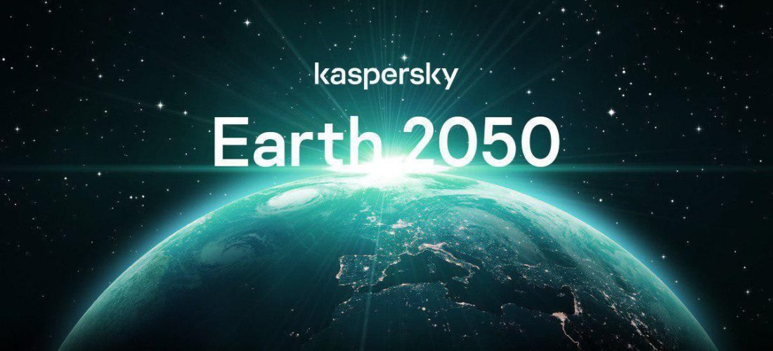 Earth 2050, il futuro visto da Eugene Kaspersky