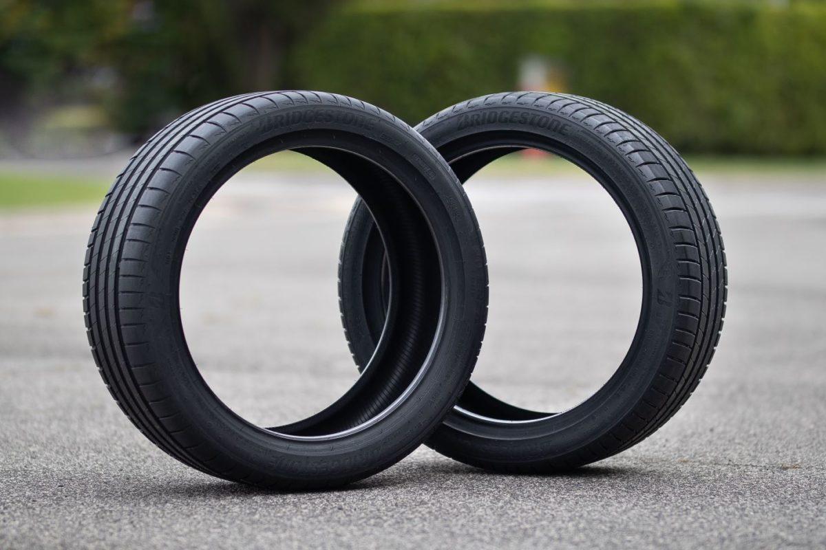 Bridgestone Enliten, l'innovazione in un pneumatico