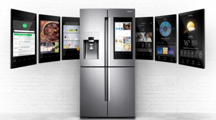 Casa connessa, Daniele Grassi ci racconta la ricetta di Samsung