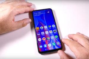 P Smart Z 2019, la videorecensione dello smartphone Huawei di fascia media