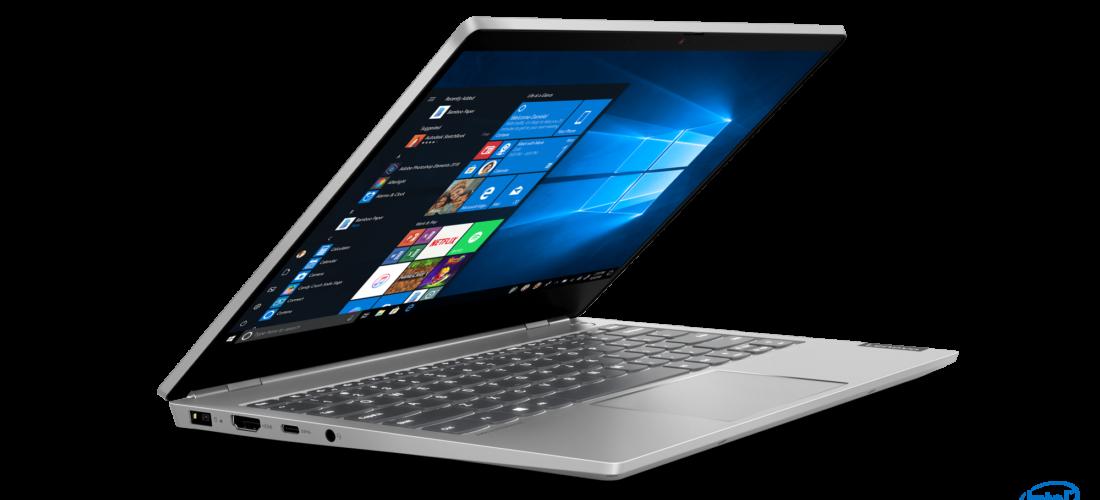 ThinkBook, il computer Lenovo per il business un po' consumer