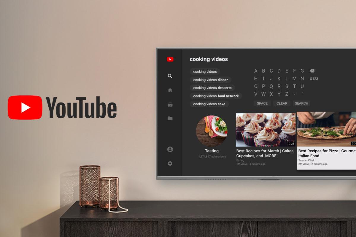 Amazon Fire TV, ora c'è anche YouTube sulla Stick Base Edition