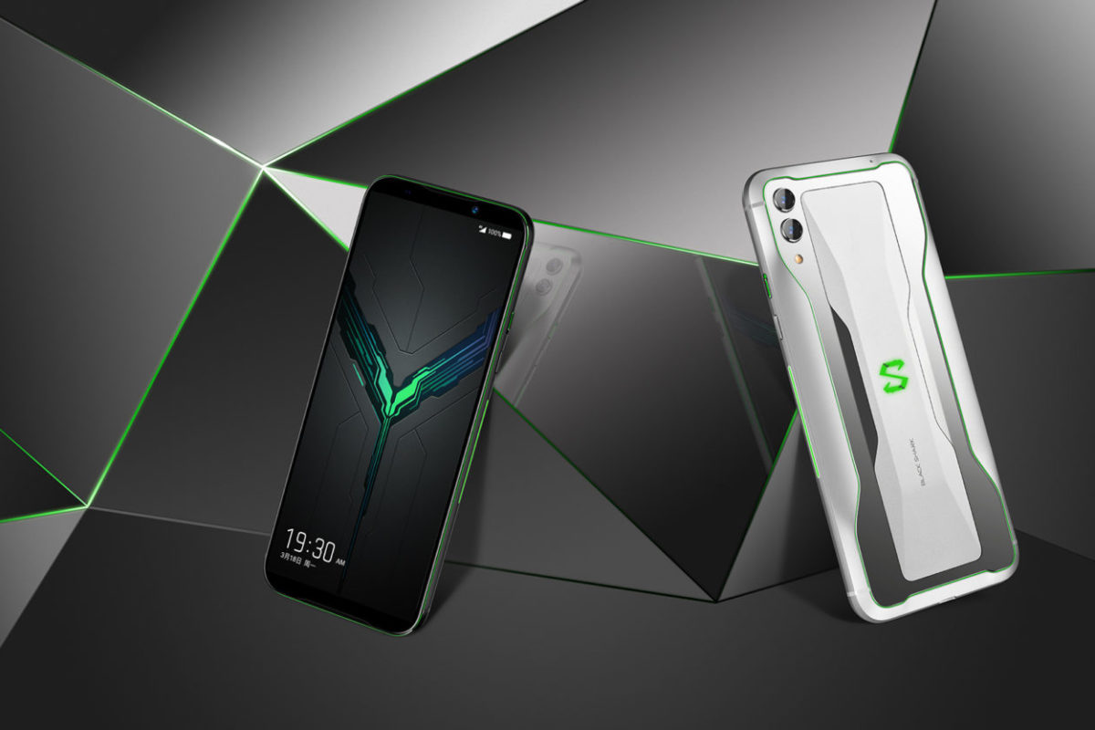 Black Shark 2, la prova video in collaborazione con Cellulare Magazine