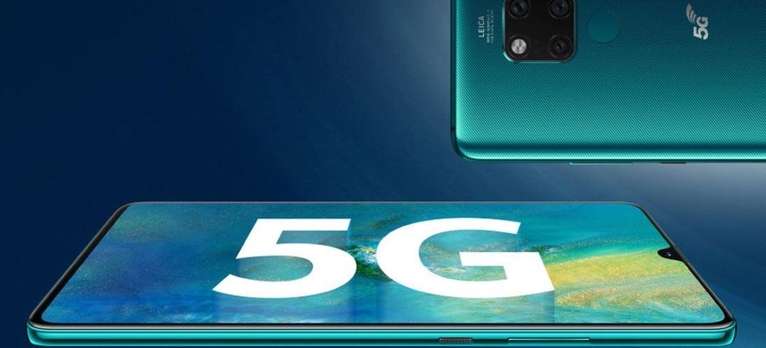 Pier Giorgio Furcas (vice General manager Italia) racconta il 5G e il futuro di Huawei