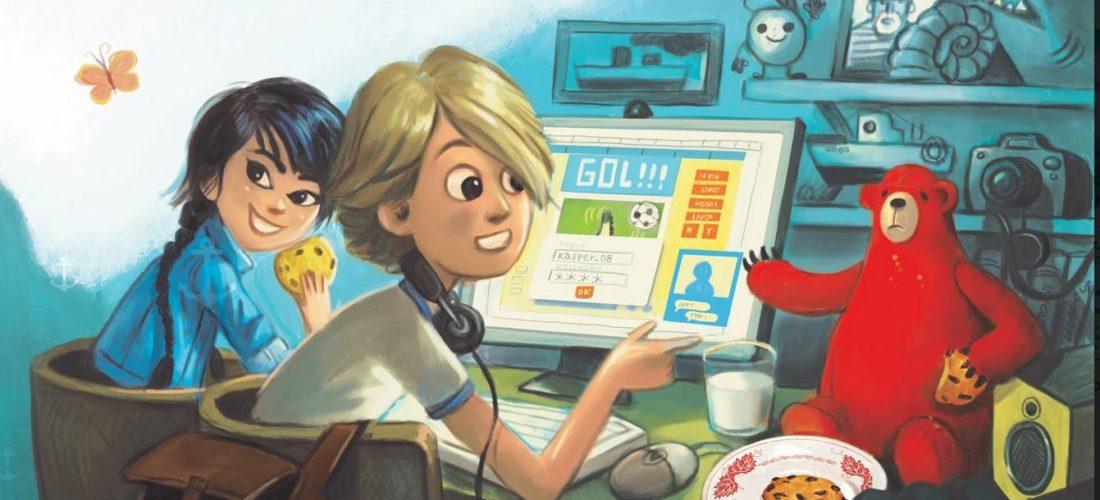 Cyberbullismo, Kaspersky a Giffoni e le domande da fare ai figli