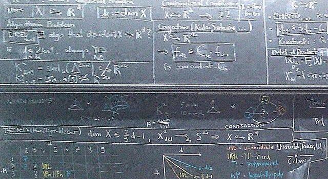 """Alfio Quarteroni: """"Così la matematica calcolerà la coscienza"""""""