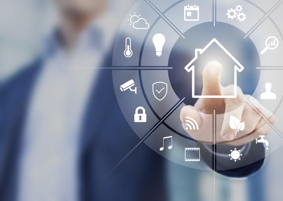 Kaspersky e le smart home: i consigli per tenere al sicuro la casa