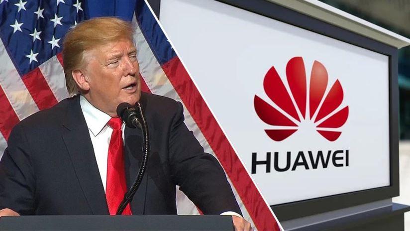 Trump vs Huawei, la decisione degli Usa (e le 10 cose da sapere)