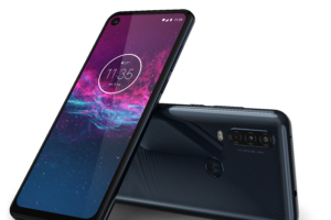motorola one action, smartphone con lo schermo 21:9 e la action camera dentro