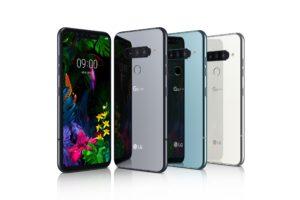 LG G8s Thinq, la recensione video dello smartphone che si comanda a gesti