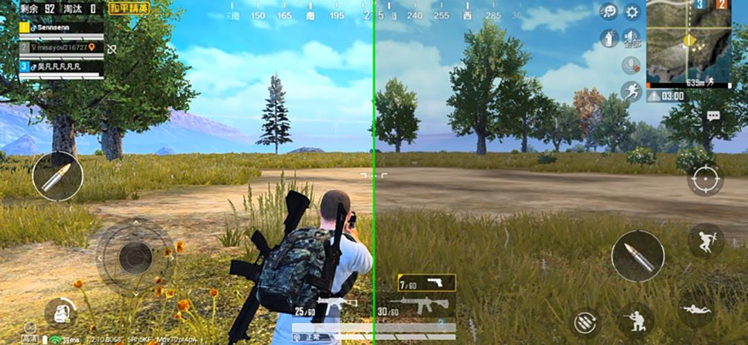 OPPO e le nuove tecnologie per i videogiocatori
