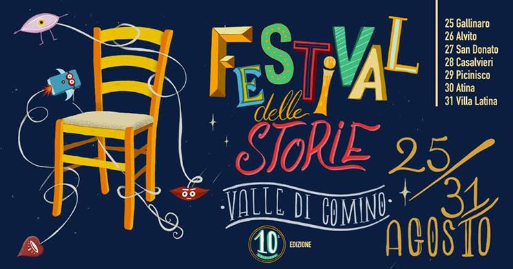 Al Festival delle Storie con Ford: TraMe&Tech va in tour