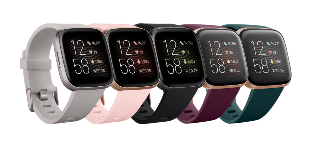 Fitbit Versa 2, lo smartwatch evoluto con Alexa dentro