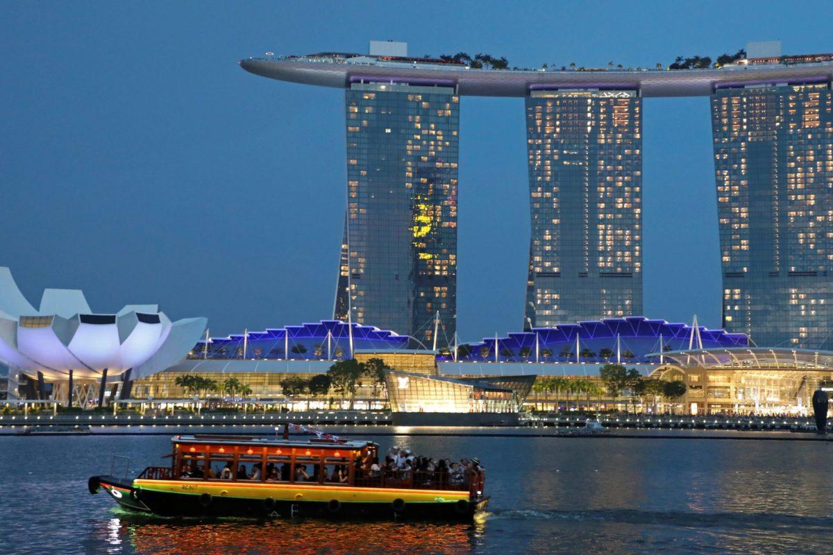 Fitbit e l'accordo con Singapore per la salute di tutti i cittadini