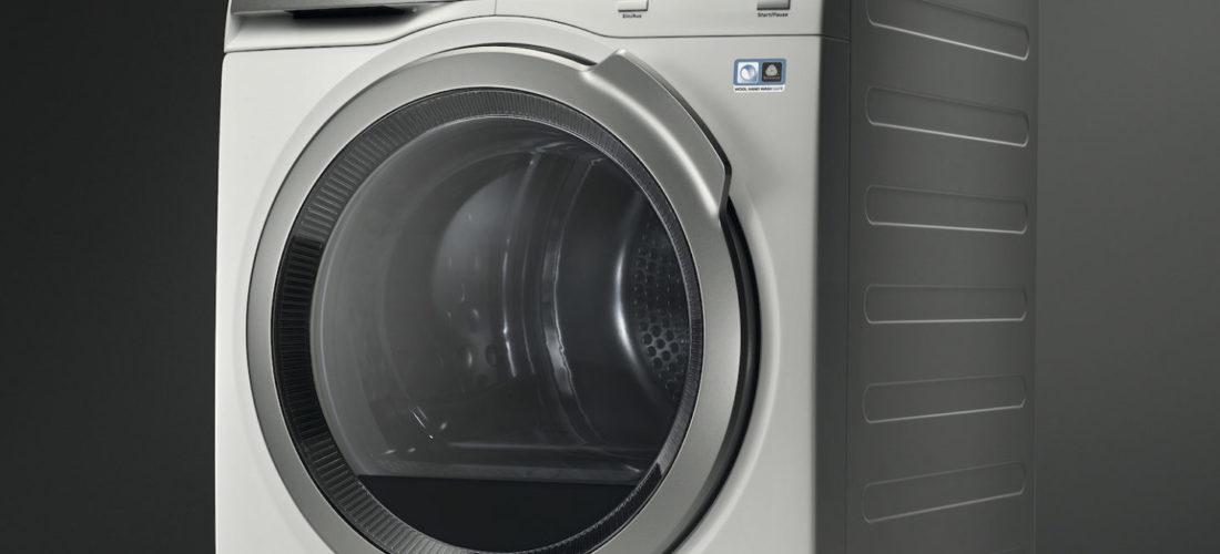 L'asciugatrice AEG e la tecnologia 3DSCAN