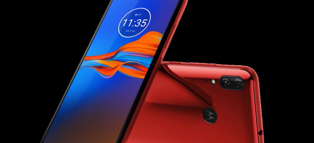IFA 2019. Motorola si rilancia con One zoom e Moto e6 plus