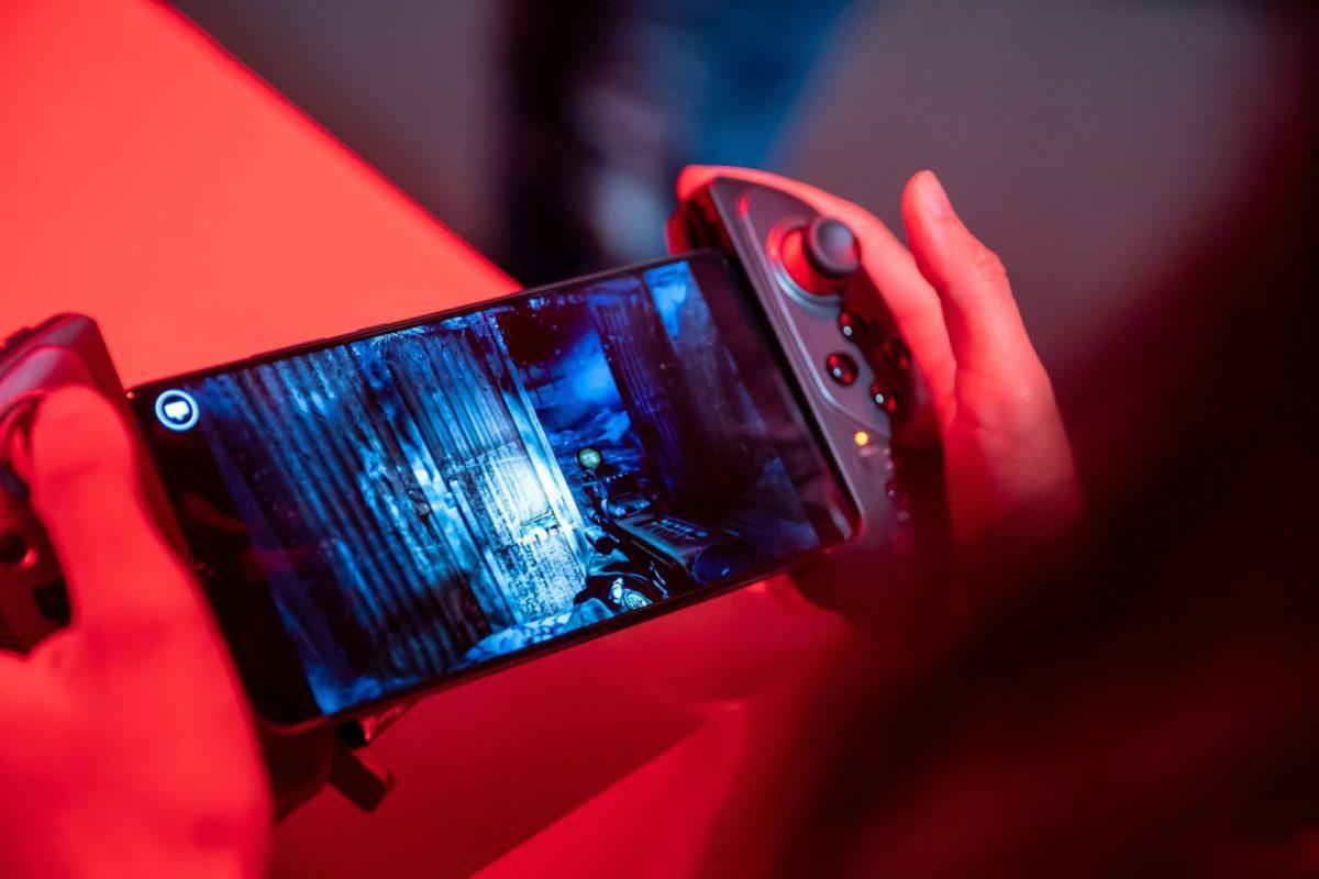 Vodafone e la rivoluzione gaming
