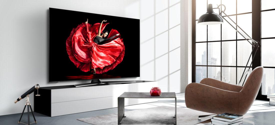 IFA 2019: Hisense punta sull'8K e sulla novità Laser Tv