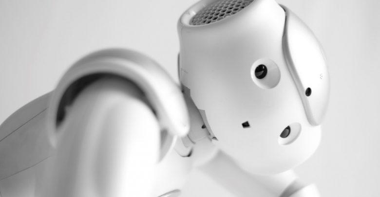 Io Robotto, la prima mostra con Alexa come guida