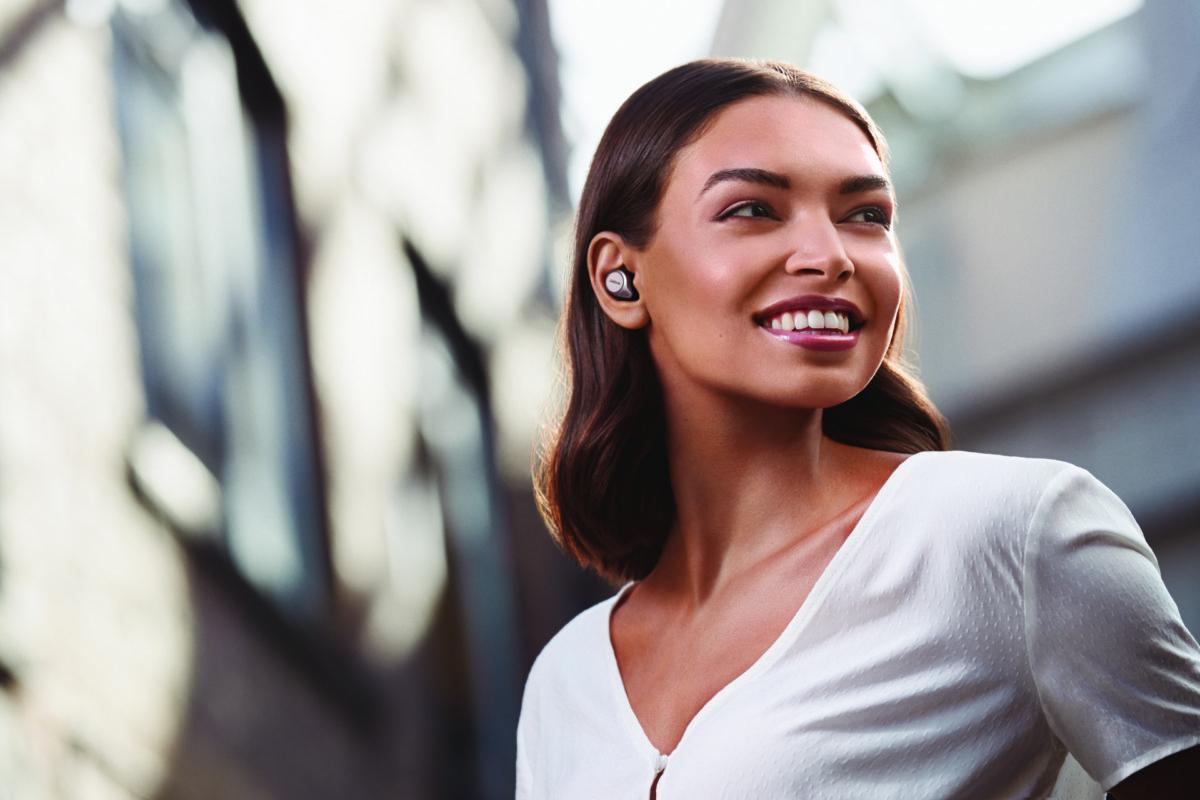IFA 2019, gli auricolari wireless di Jabra al top di gamma per tecnologia e confort
