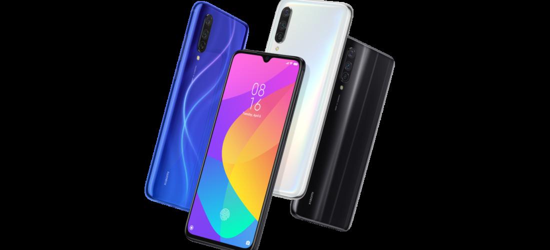Mi 9 Lite, da Xiaomi lo smartphone per la Generazione Instagram