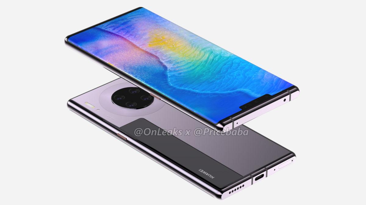 Huawei Mate 30 e 30 Pro: come sono (ma quando arrivano?)