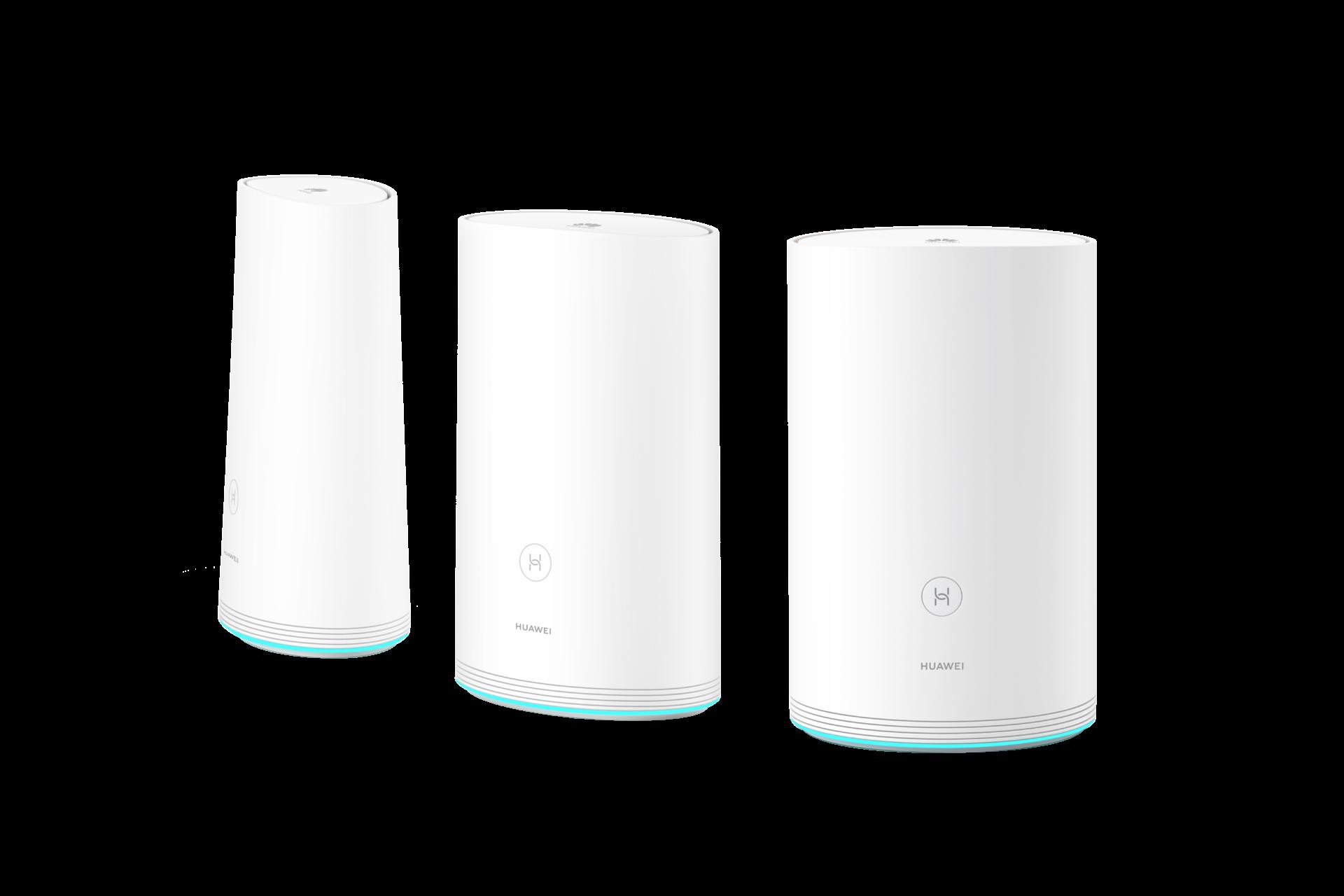 Huawei per la Smart Home