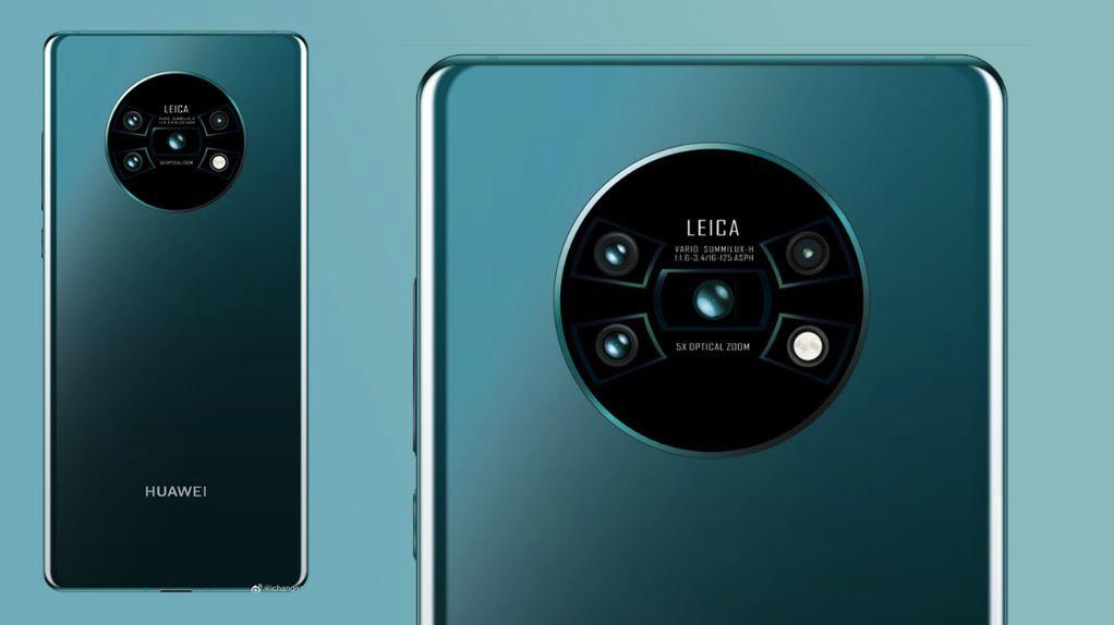 Huawei Mate 30 senza Google? Si può! Ecco come (video)