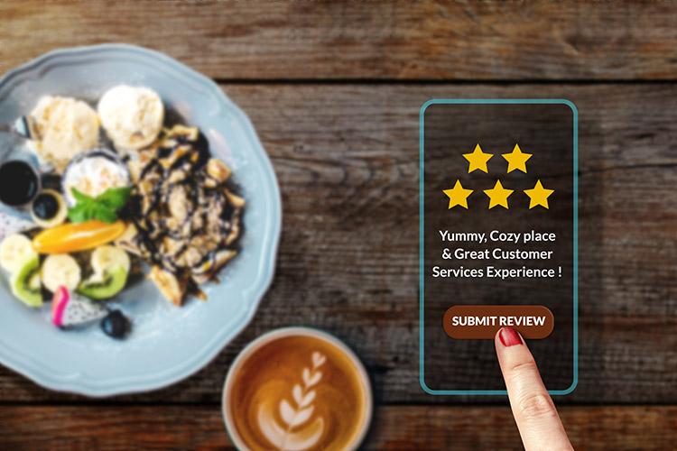 RepUP, l'app che gestisce le recensioni negative di locali e ristoranti