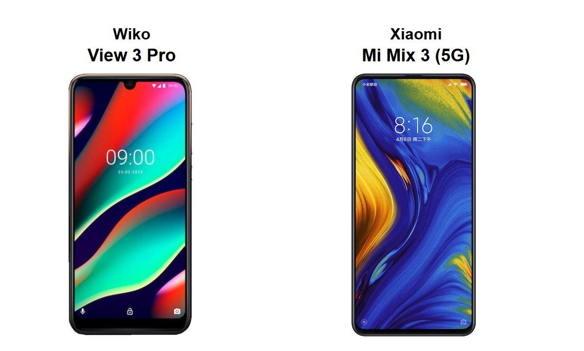 Wiko vs Xiaomi: le offerte speciali di fine ottobre