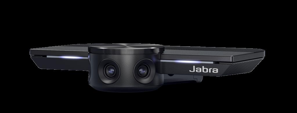 Jabra PanaCast, la soluzione panoramica e in 4K per le videoconferenze