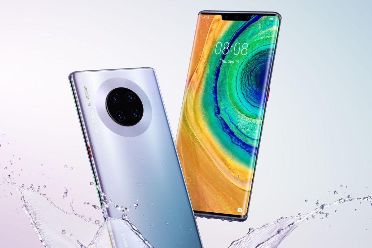 Huawei Mate 30, record di vendite in Cina
