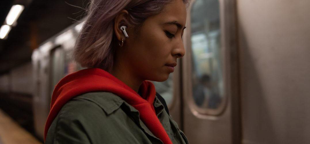 AirPods Pro, ecco le cuffie Apple con la cancellazione del rumore