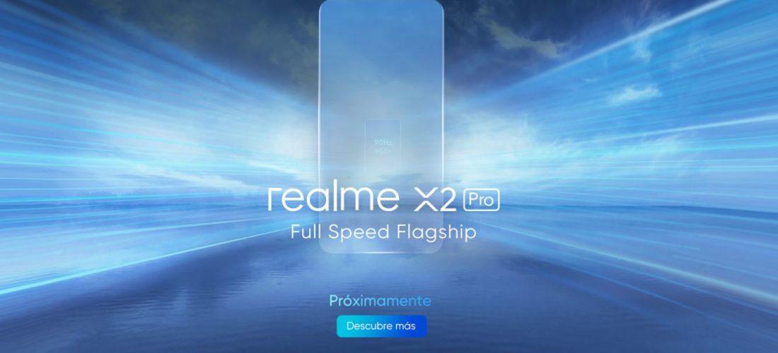 realme, un nuovo brand con un super smartphone da 64mpx