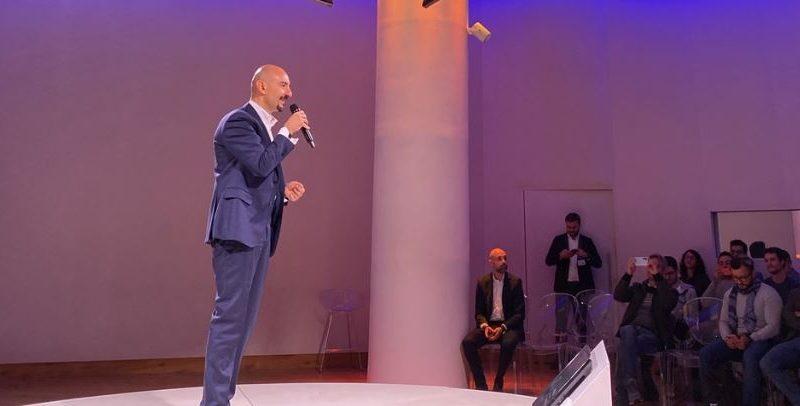 Samsung Galaxy Fold in Italia: informazioni e intervista a Carlo Carollo