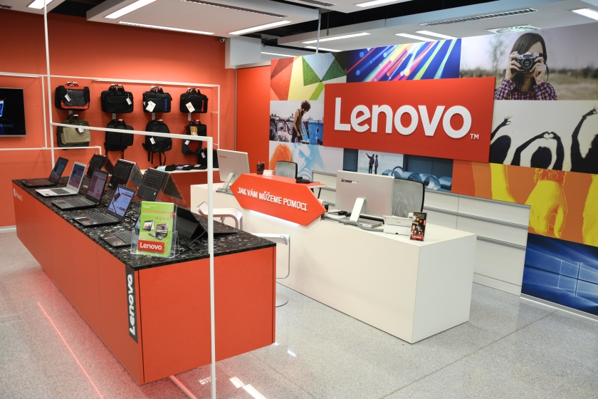 A Milano arriva il primo Flagship Store europeo di Lenovo