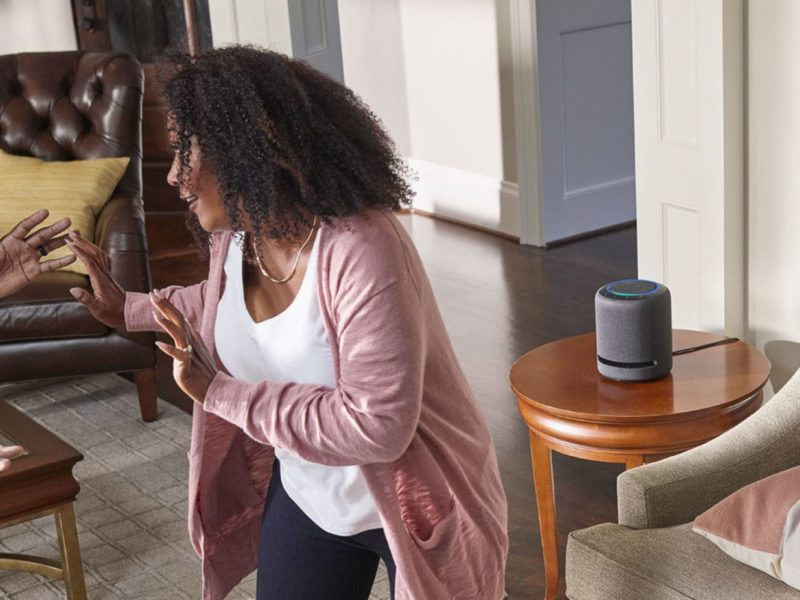 Amazon Echo Studio, la recensione video