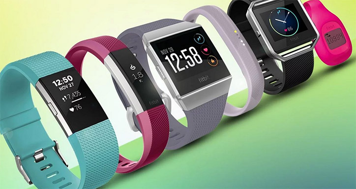 Ufficiale: Google acquista Fitbit per far concorrenza a Apple Watch
