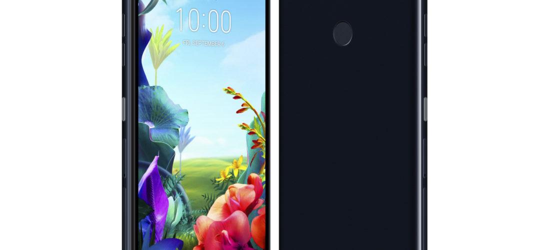 LG: ecco i nuovi smartphone K40S e K50S