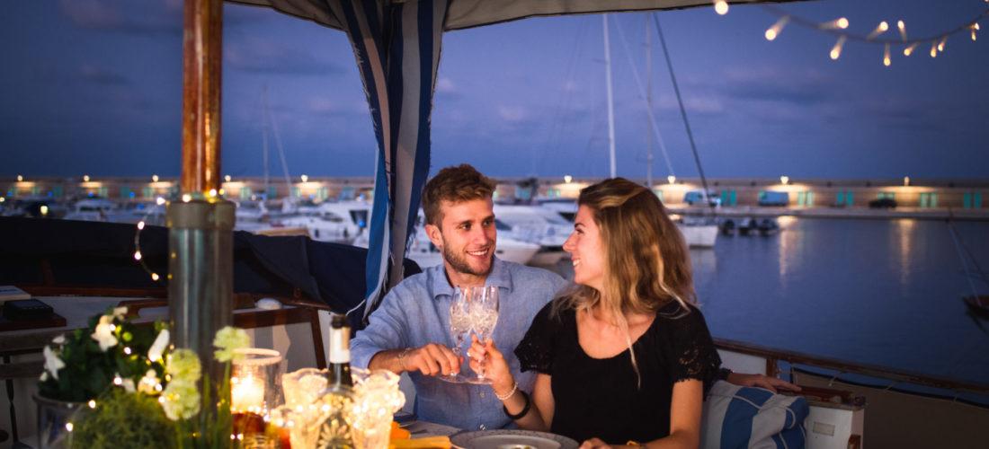 LetYourBoat, la prima piattaforma dedicata al pernottamento in barca
