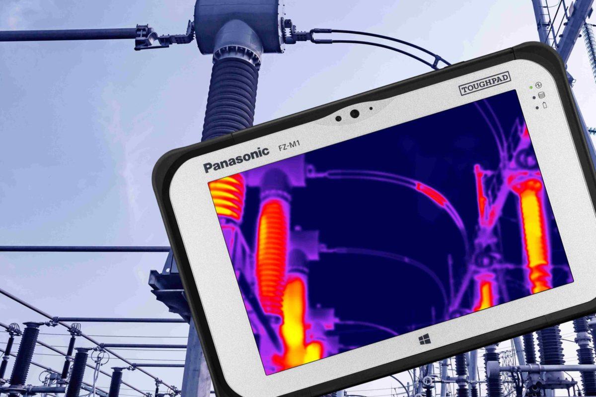 Panasonic: i Toughbook per il settore delle energie rinnovabili