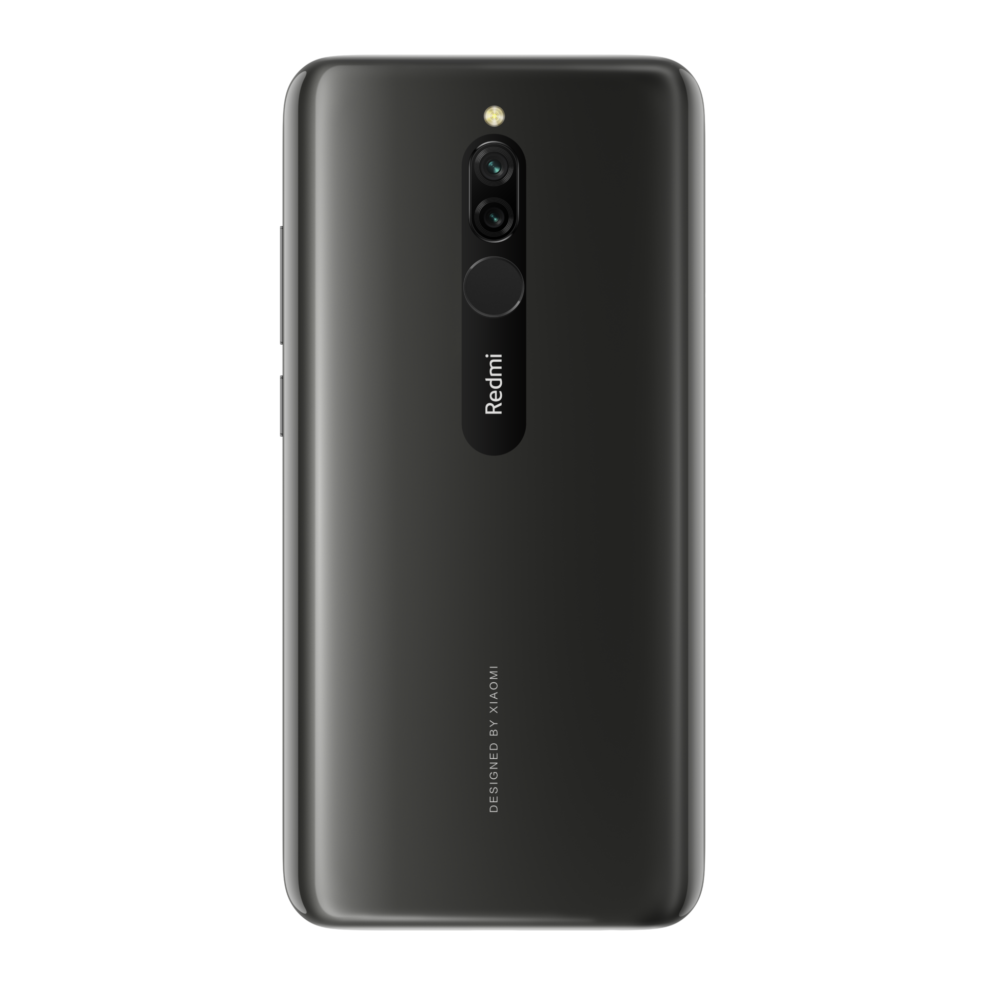 redmi black