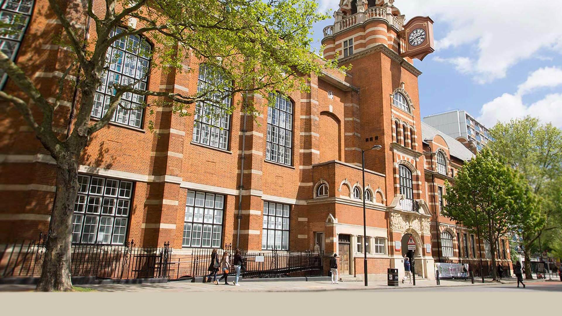 university london
