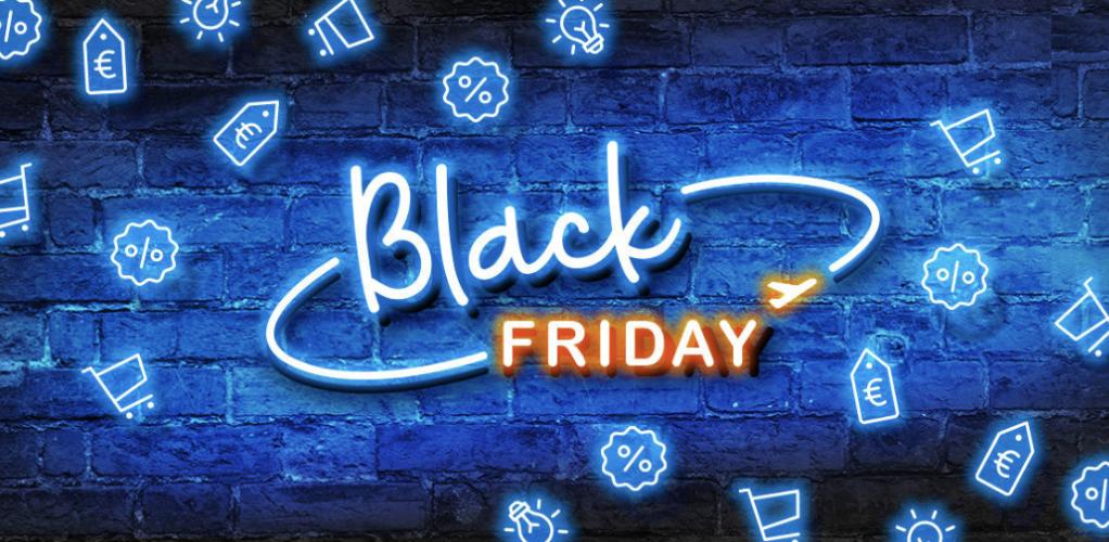 Black Friday e Cyber Monday: le offerte da non perdere