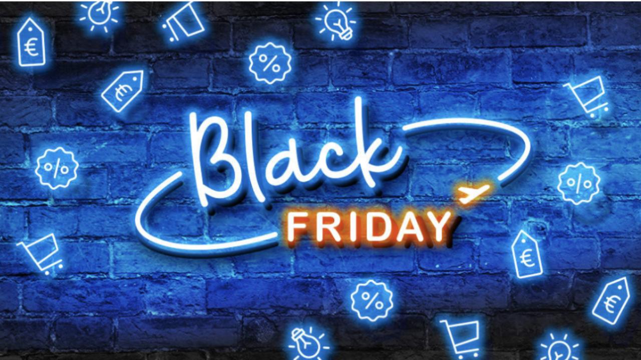 Black Friday E Cyber Monday Le Offerte Da Non Perdere Tra Me Tech