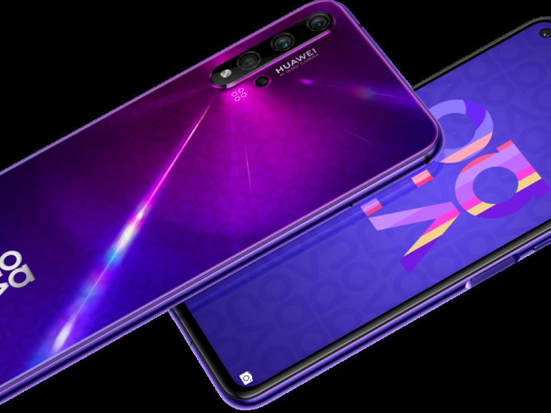 Huawei nova 5T: la nostra recensione video